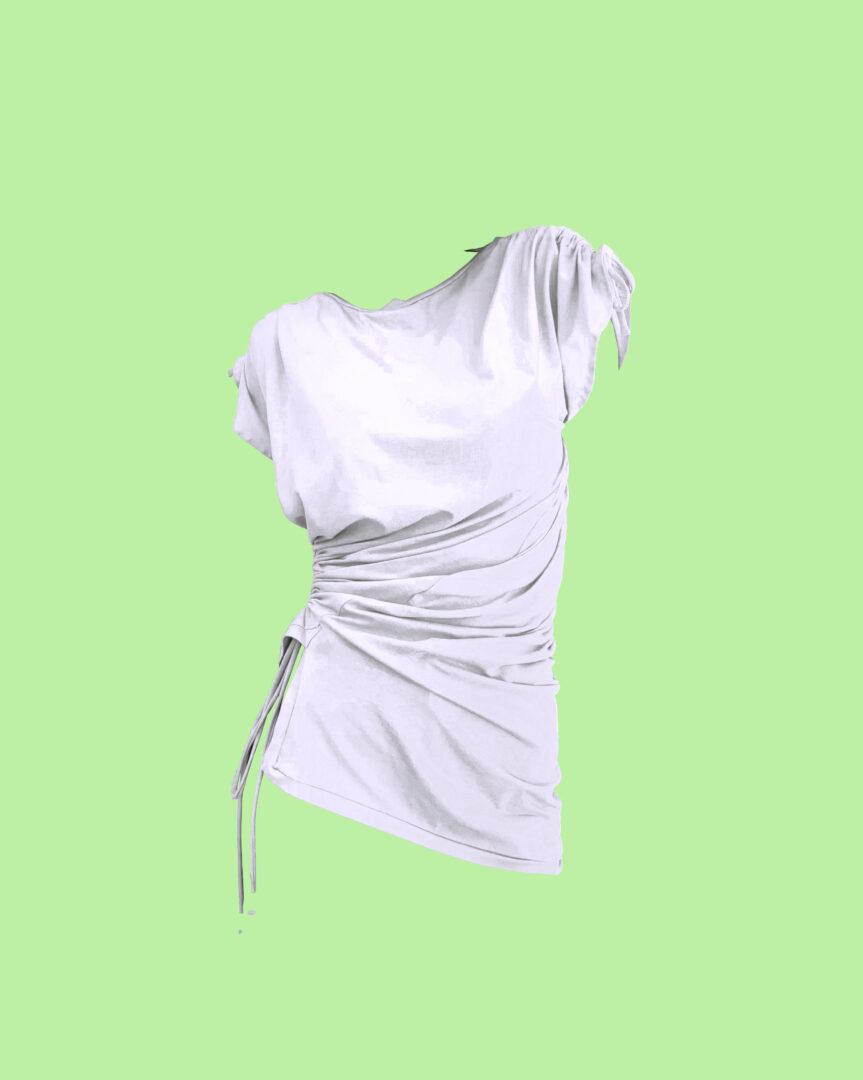 Tushirt Tenet Unique